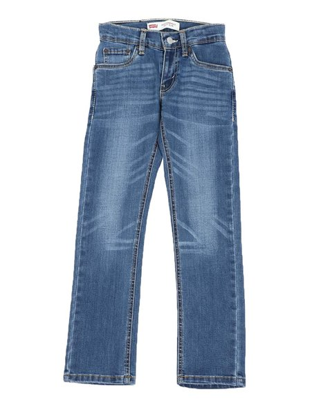 Levi's - 511 Slim Fit Performance Jeans (8-20)