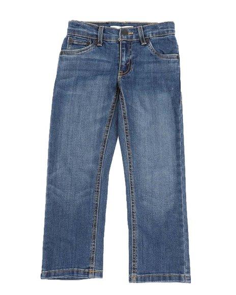 Levi's - 511 Slim Fit Performance Jeans (4-7)