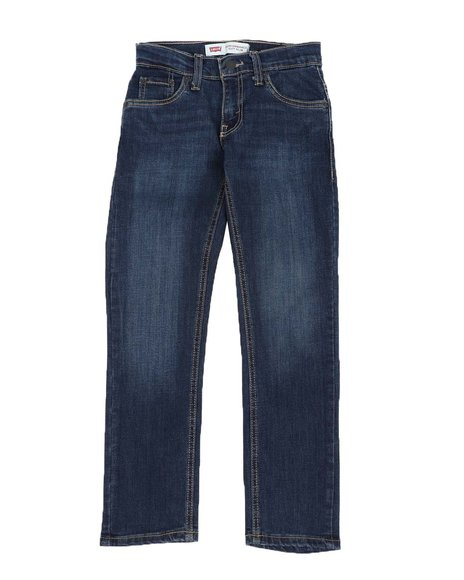 Levi's - 511 Slim Fit Performance Jeans (8-20)