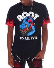 Makobi - Root of All Evil Tee-2529911