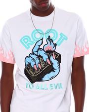 Makobi - Root of All Evil Tee-2529922