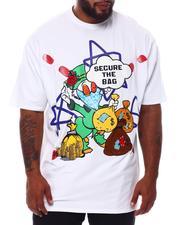 Makobi - Secure The Bag T-Shirt (B&T)-2530328
