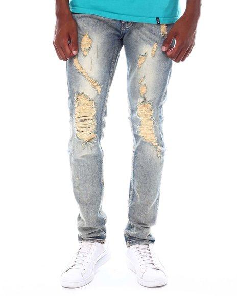 KDNK - Distressed Skinny Jeans
