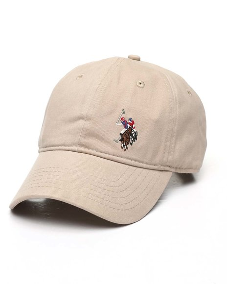 Buyers Picks - U.S. Polo Assn. Color Horse Basic Cap