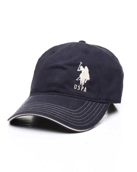 Buyers Picks - USPA Washed Dad Cap