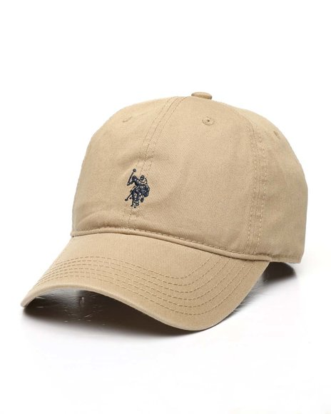 Buyers Picks - U.S Polo Assn. Washed Dad Hat