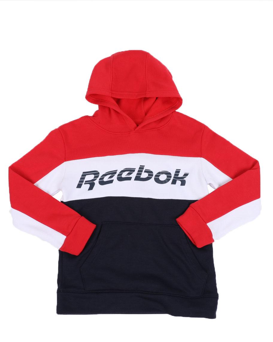 Reebok Boys Hoodie