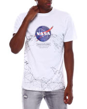 WT02 - Nasa Meatball Hologram Tee-2527031