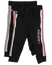 Akademiks - 2 Pack Jogger Pants (2T-4T)-2530763