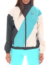 Fila - Ishani Wind Jacket-2531610