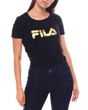 Fila - Solid Gold Tee-2531655