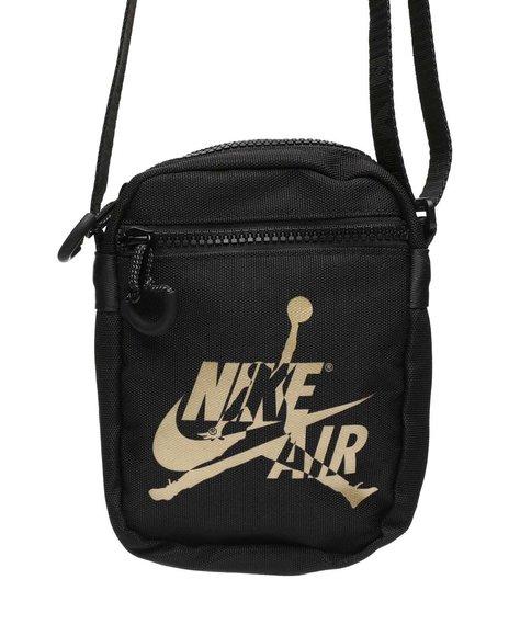 Air Jordan - Jordan Jumpman Classic Festival Bag (Unisex)