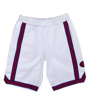 Spring-Summer - Reverse Weave Basketball Short-2531024