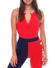 Fila - Ulka Bodysuit-2531620