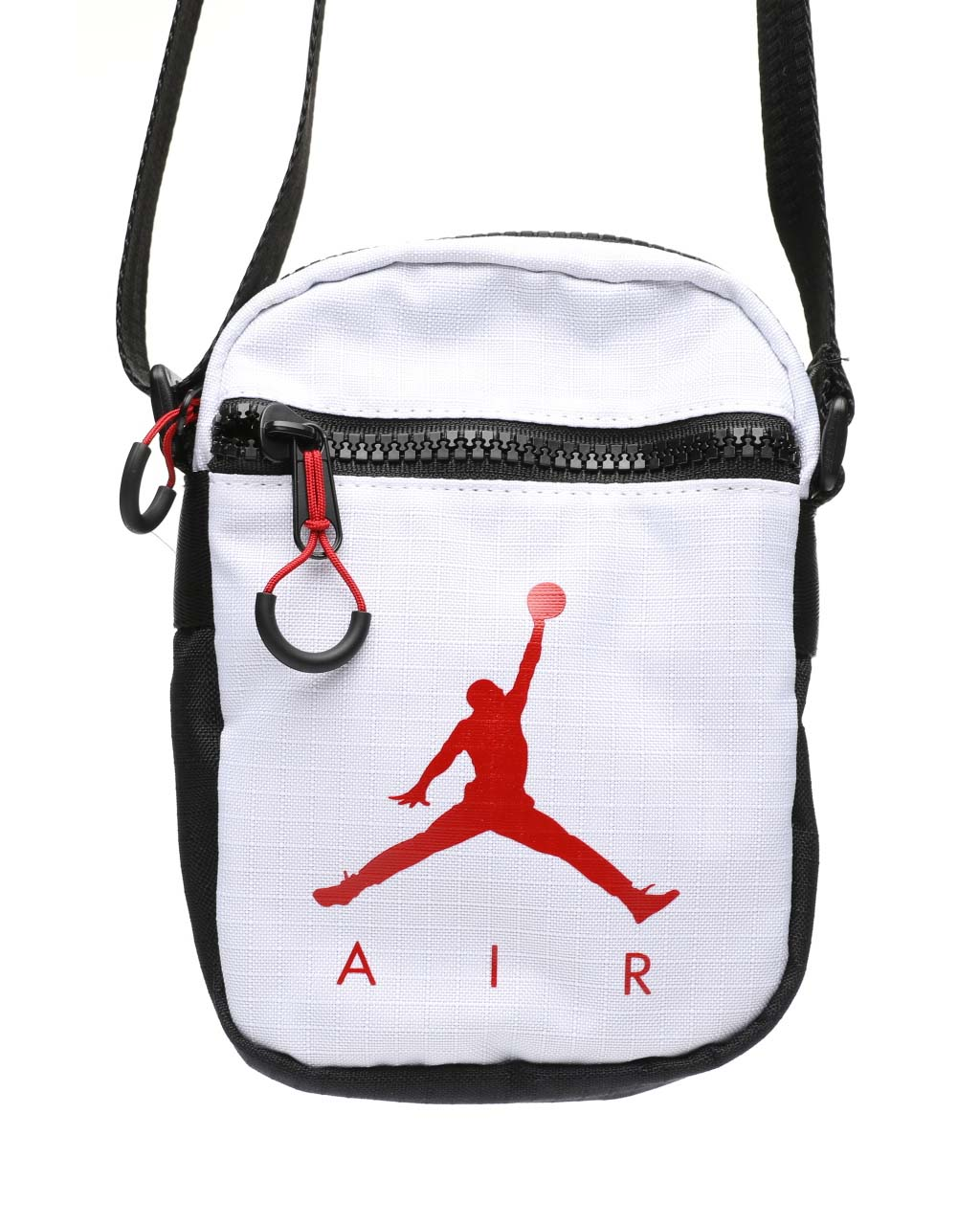 insondable extremidades Mata  Buy Jordan Jumpman Air Festival Bag (Unisex) Men's Bags from Air Jordan.  Find Air Jordan fashion & more at DrJays.com