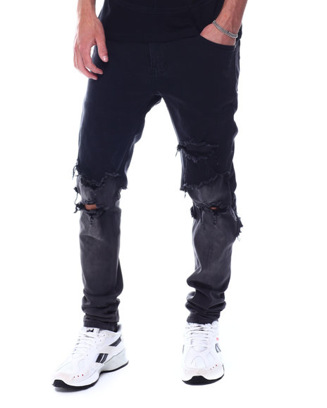 KDNK - Double Layer Jeans