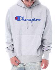 Champion - Reverse Weave Po Hood-2530730