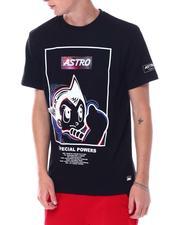 Men - Astroboy Hologram 7 special power Astroboy Tee-2530870