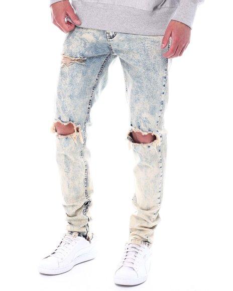 KDNK - Destroyed Ankle Jean