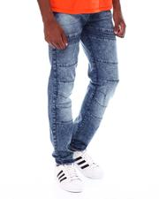 Straight - Articulated Moto Jean-2530152