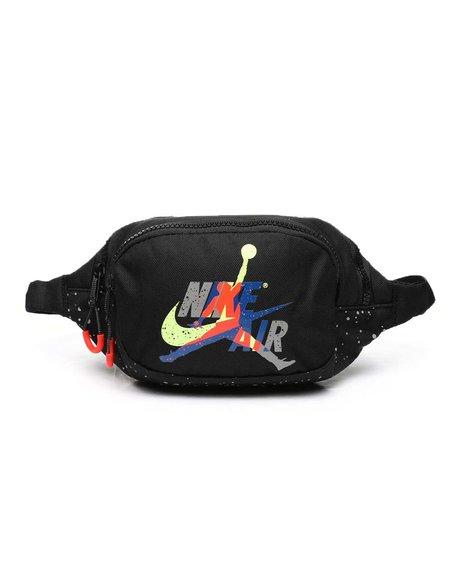 Air Jordan - Jordan Jumpman Classic Crossbody Bag (Unisex)