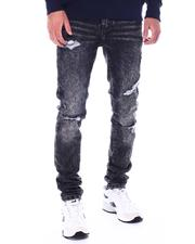 BLVCK - Skinny Fit Ripped Jean-2531172