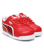 Puma - Scuderia Ferrari Roma Sneakers (4-10)-2531920