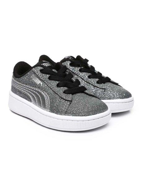 Puma - Vikky V2 Glitz AC Sneakers (4-10)