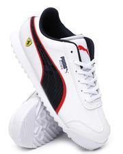 Footwear - Scuderia Ferrari Roma Sneakers (11-3)-2531979