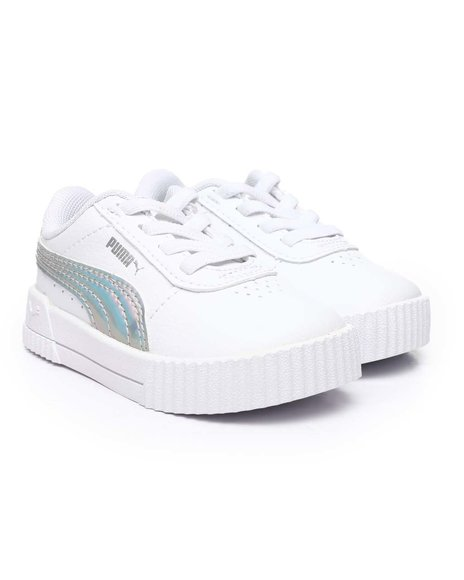 Puma - Carina Iridescent AC Sneakers (4-10)