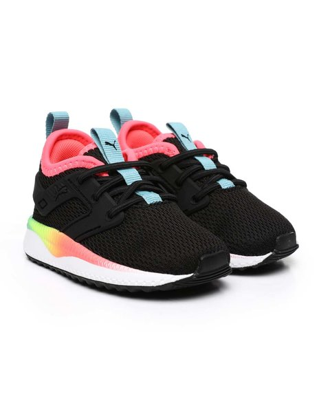 Puma - Pacer Next Excel Rainbow AC Sneakers (4-10)