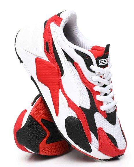 Puma - RS-X3 Super SS Jr Sneakers (4-7)