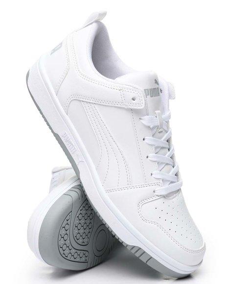 Puma - Rebound LayUp Lo Sneakers