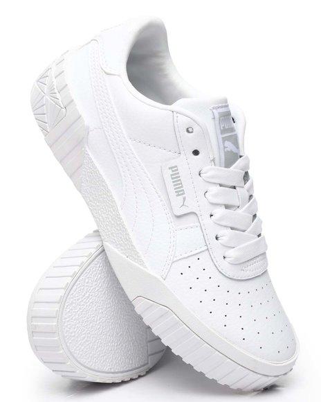 Puma - Cali Jr Sneakers (4-7)
