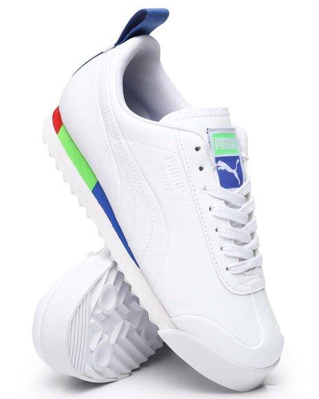 Puma - Roma TFS Jr Sneakers (4-7)