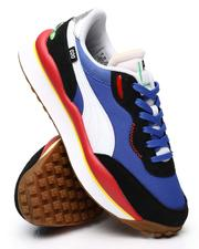 Boys - Style Rider Play On Jr Sneakers (4-7)-2532087