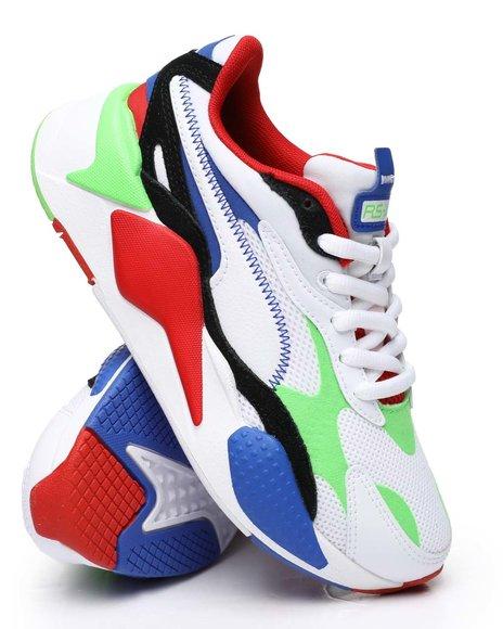 Puma - RS-X3 TFL Jr Sneakers (4-7)