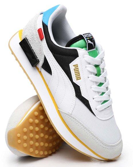 Puma - Future Rider Worldhood Sneakers (4-7)