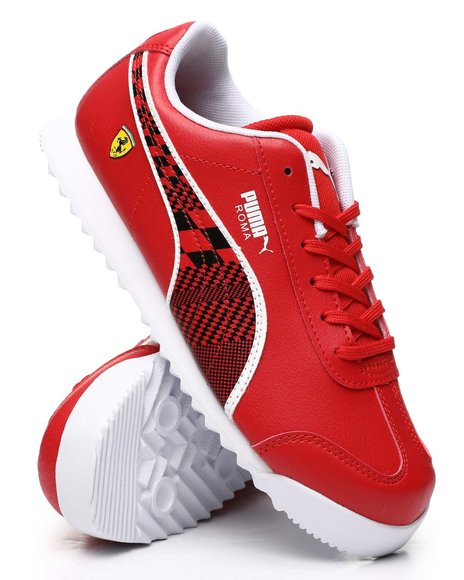 Puma - Scuderia Ferrari Roma PS Sneakers (11-3)