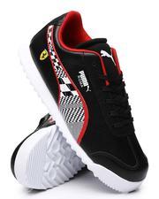 Pre-School (4 yrs+) - Scuderia Ferrari Roma PS Sneakers (11-3)-2531974