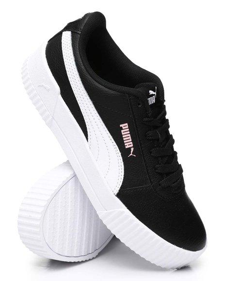 Puma - Carina L Jr Sneakers (4-7)