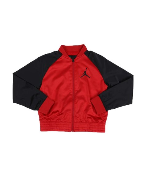 Air Jordan - JDG Jumpman Shine Bomber Jacket (7-16)