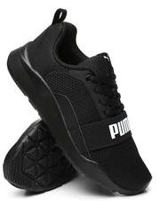 Puma - Puma Wired PS Sneakers (11-3)-2532211