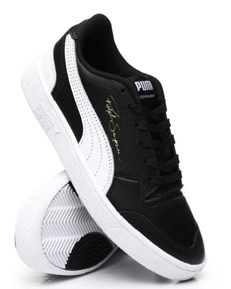 Puma - Puma x Ralph Sampson Lo Jr Sneakers (4-7)