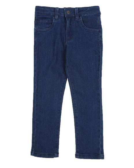 DKNY Jeans - Skinny Stretch Jeans (4-7)