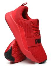 Puma - Puma Wired PS Sneakers (11-3)-2532242