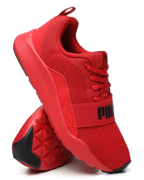 Puma - Puma Wired PS Sneakers (11-3)