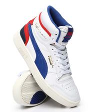 Girls - Puma x Ralph Sampson Mid Jr Sneakers (4-7)-2532352