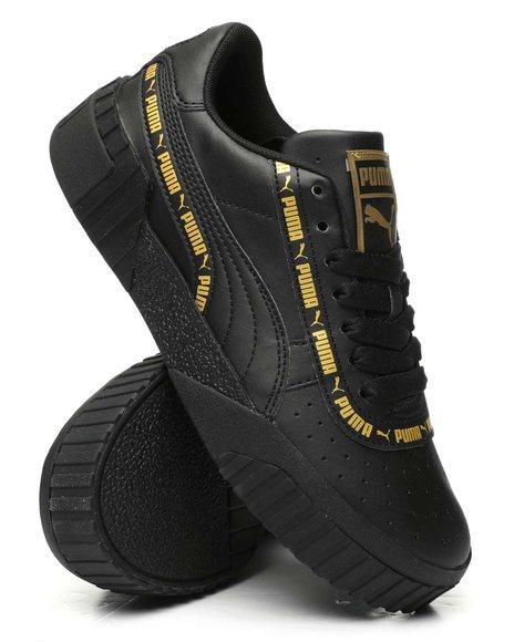 Puma - Cali Taping Jr Sneakers (4-7)