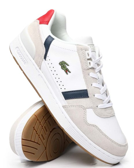 Lacoste - T-Clip Low Sneakers
